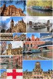 Manchester, England Stock Image