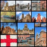 Manchester, England Stock Images