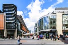 Manchester, Groter Manchester, Engeland Stock Afbeelding