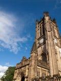 Manchester-Kathedrale lizenzfreie stockbilder