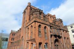 Manchester, Regno Unito immagine stock libera da diritti