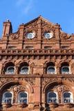 Manchester, Regno Unito Fotografie Stock