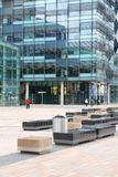 Manchester Salford royalty free stock image