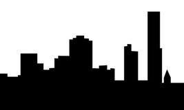 Manchester Skyline Stock Photos