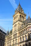 Manchester, UK Royalty Free Stock Photography
