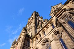 Manchester, UK Stock Images