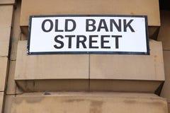 Manchester, UK Stock Photos