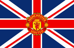 Manchester United F.C Royalty Free Stock Images