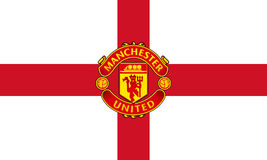 Manchester United F.C Royalty Free Stock Image
