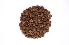 Manciata di caffè Immagine Stock Libera da Diritti