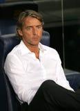 mancini Roberto zdjęcie royalty free