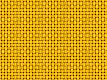 Mand - weefselpatroon Royalty-vrije Stock Afbeelding