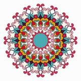 mandala διακοσμητικός τρύγος στ&o επίσης corel σύρετε το διάνυσμα απεικόνισης διανυσματική απεικόνιση