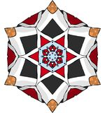 Mandala stock photography