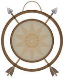 Mandala Vector Illustratie