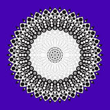 Mandala Στοκ Εικόνες