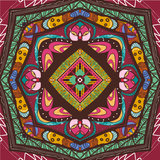 Mandala royalty free stock photography