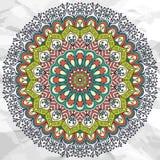 mandala Royaltyfri Bild