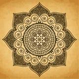 mandala Royaltyfri Fotografi