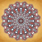 mandala Fotografering för Bildbyråer