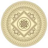 mandala Obraz Stock