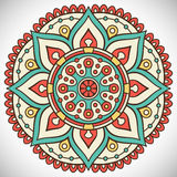 mandala Royaltyfria Bilder