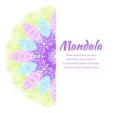 mandala Fotos de archivo