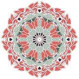mandala Imagens de Stock Royalty Free