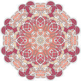 mandala Vector Illustratie