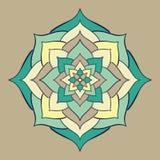 mandala Stock Afbeeldingen