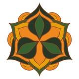 mandala Royalty-vrije Stock Foto's
