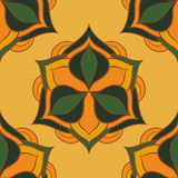 mandala Royalty-vrije Stock Afbeelding