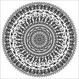 Mandala-11 stock abbildung