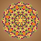 Mandala-33 απεικόνιση αποθεμάτων