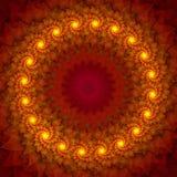 mandala Royalty-vrije Stock Afbeeldingen