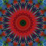 mandala Image libre de droits