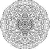 Mandala Art 2 Royaltyfri Foto