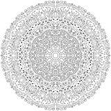 Mandala Art-3 Arkivfoto