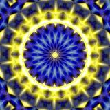 Mandala background Stock Images