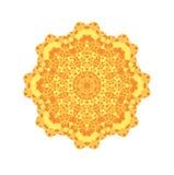 Mandala Background abstraite Images libres de droits