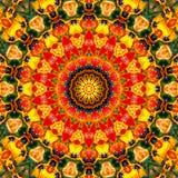 Mandala background Royalty Free Stock Image