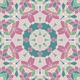 Mandala background. Ethnicity ornament. Royalty Free Stock Images