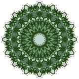 Mandala on  background Royalty Free Stock Image