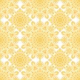 Mandala background vector Royalty Free Stock Image