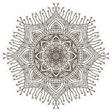Mandala Royalty Free Stock Photo