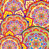 Mandala Background Wallpaper Pattern Images stock