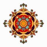 Mandala. beautiful Vintage elements. vector illustration. (vector eps 10 stock illustration