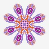 Mandala. Creative circular ornamentMandala. Creative circular ornament. Round symmetrical pattern. Vintage decorative elements. Mandala. Creative circular vector illustration