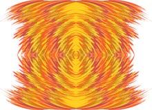 Mandala de la iluminación Fotos de archivo libres de regalías