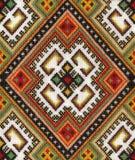 Mandala de Ucrania Foto de archivo libre de regalías
